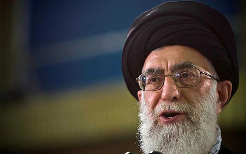 कश्मीर पर अब ईरान के शीर्ष नेता खमैनी का आया बयान- हमें मुस्लिमों की चिंता