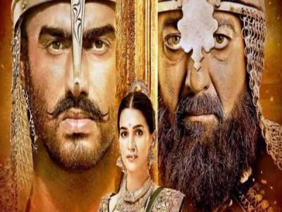 Panipat Box Office Collection Day 12:  उम्मीदों के बिल्कुल परे कमाई कर रही है अर्जुन कपूर की फिल्म 'पानीपत'