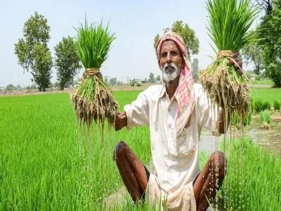 दिल्ली: कर्ज मुक्ति को लेकर आज घिराव करेंगे किसान