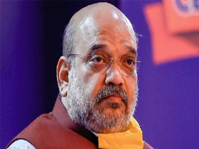 GHMC चुनाव: निजाम संस्कृति खत्म कर हैदराबाद को बनाएंगे छोटा भारत- अमित शाह