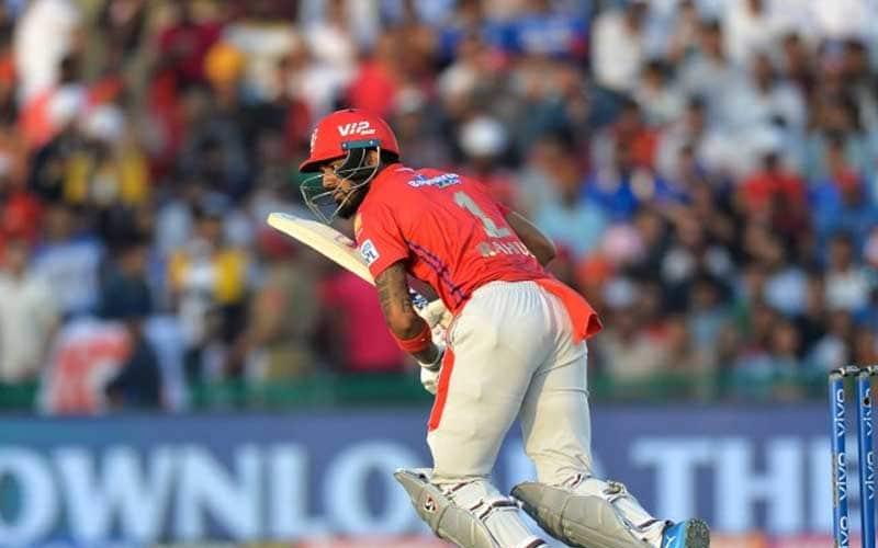 IPL 2019: केएल राहुल की तूफानी पारी में उड़ी मुंबई, पंजाब ने दर्ज की शानदार जीत