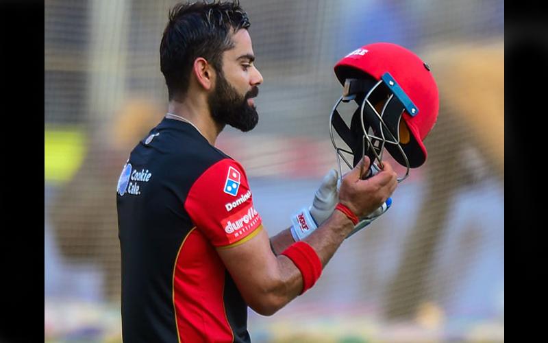 IPL 2019 : कोहली के होने के बाद भी कभी नहीं जीती ये टीम खिताब