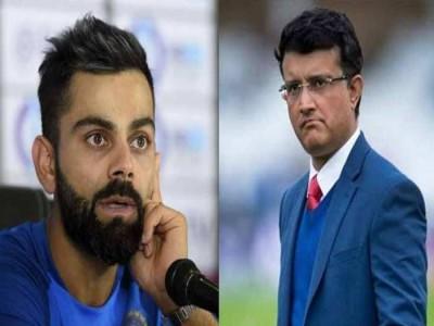 टॉस जीतकर भारत ने लिया बल्लेबाजी का फैसला