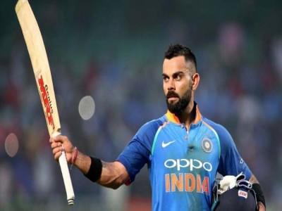 India vs Australi 1st ODI: Virat Kohli के पास खास मौका, तोड़ सकते हैं Sachin Tendulkar का रिकॉर्ड