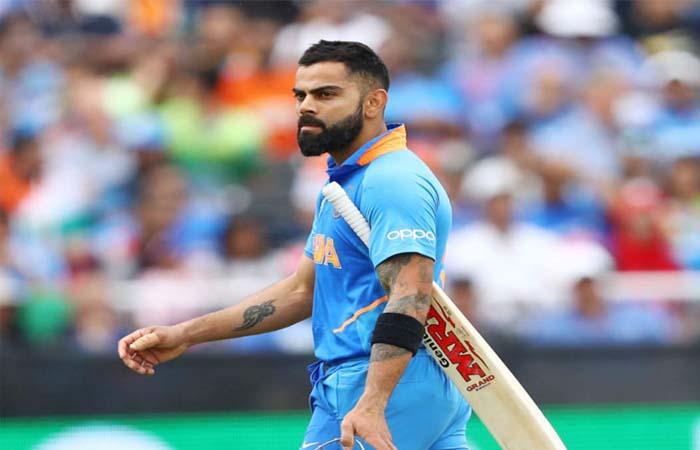 भारतीय कप्तान विराट कोहली की बड़ी मुश्किल, गिरफ्तारी के लिए हाईकोर्ट में दायर हुई याचिका