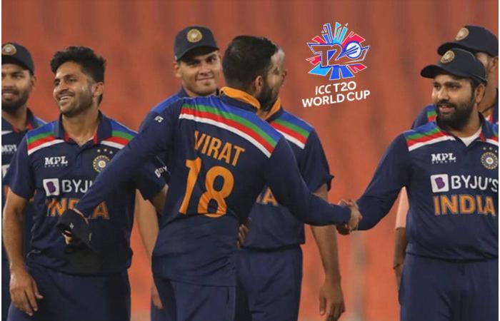 T20 World Cup: राहुल चाहर को टीम इंडिया के लिए चुने जाने पर नहीं हुआ विश्वास