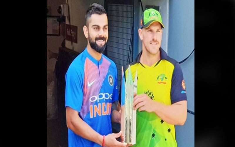 भारत की हार के बावजूद जीत गए कप्तान कोहली