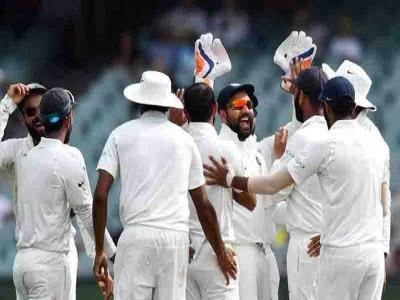 भारत ने 11 साल बाद ऑस्ट्रेलिया सरजमीं पर जीता टेस्ट, सीरीज में 1-0 की बढ़त