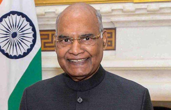 Breaking News : राष्ट्रपति कोविंद ने दी संसद द्वारा पारित तीनों कृषि विधेयकों को मंजूरी
