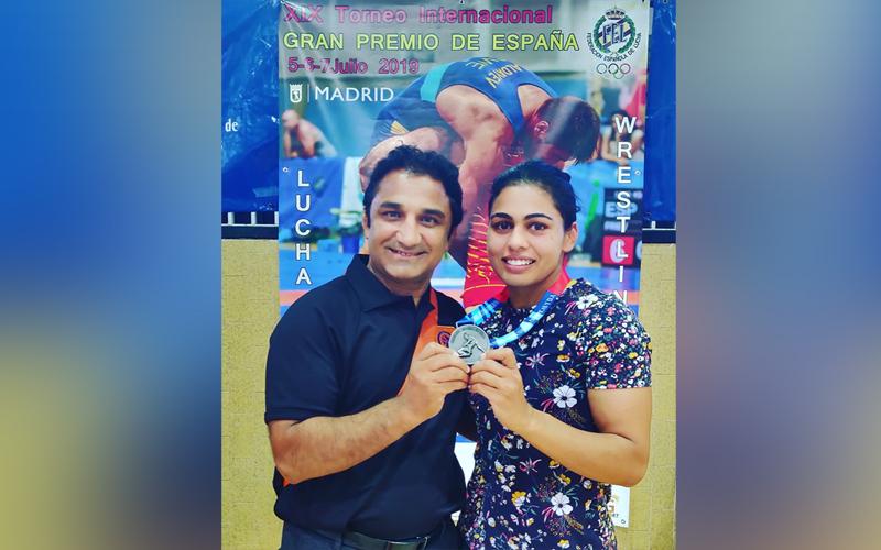 पूजा ढांडा, नवजोत कौर को ट्रायल्स में चुनौती के बगैर मिला विश्व चैम्पियनशिप का टिकट