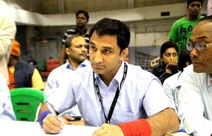 पहलवान कृपाशंकर ने पत्रकार बंधुओं को अंतरराष्ट्रीय खेल पत्रकारिता दिवस की बधाई दी, लोगों से की ये खास अपील