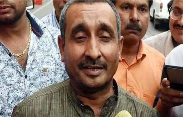 उन्नाव रेप केस: पीड़िता के पिता के मर्डर केस में कुलदीप सिंह को 10 साल की सजा