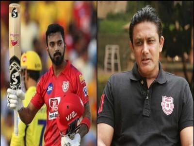 IPL 2020, KXIP Vs RCB: राहुल और कुंबले की जोड़ी के दीवाने हुए गौतम गंभीर, कही ये बात