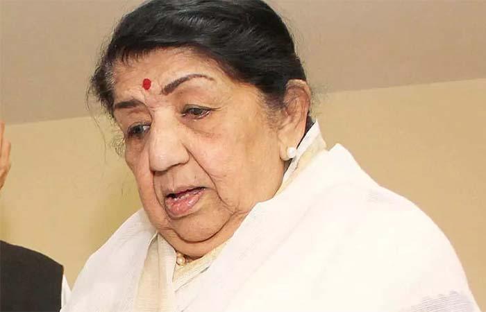Lata Mangeshkar Health: लता मंगेशकर की तबियत बिगड़ी, हालत बेहद नाजुक