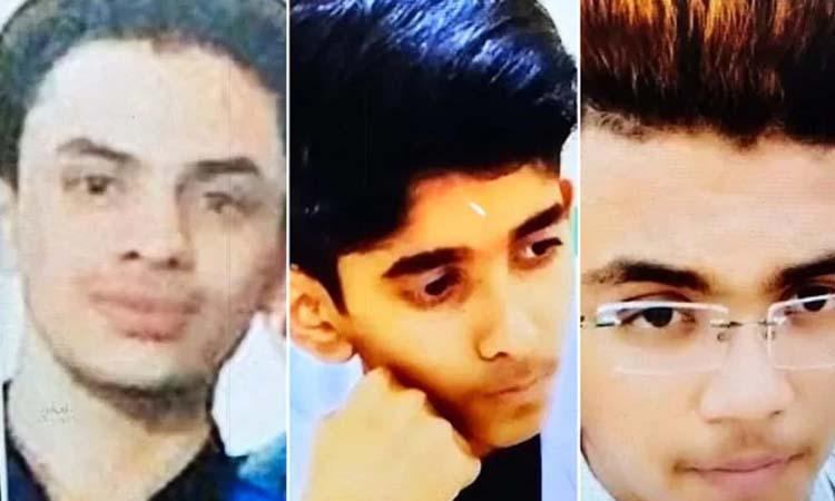 दिल्ली में तीन नाबालिगों की मौत, हत्या या हादसा? जानें पूरा मामला