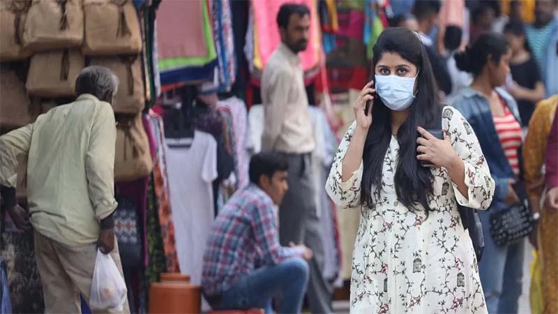 दिल्लीवालों के लिए कोरोना को लेकर राहत भरी खबर, खुद स्वास्थ्य मंत्री सत्येन्द्र जैन ने दी ये जानकारी