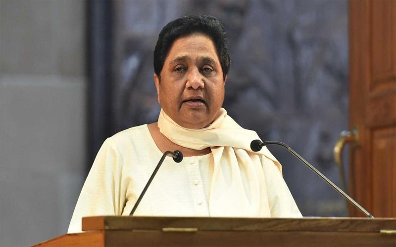UP की 17 ओबीसी जातियों के साथ धोखा किया जा रहा है- मायावती
