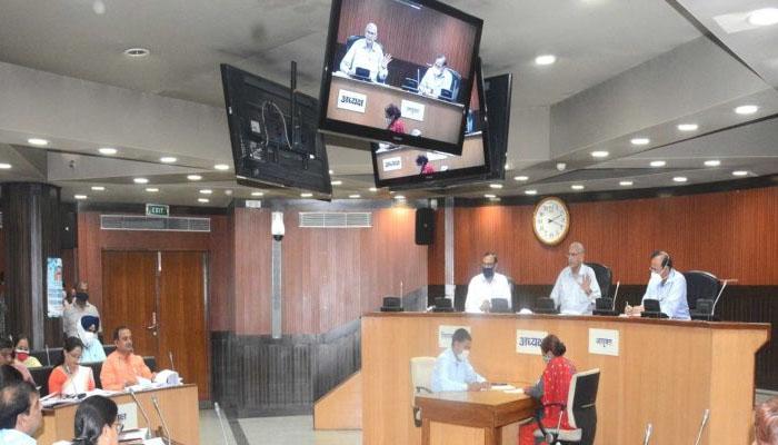 तीनों निगमों के विलय की मांग को लेकर PM मोदी को पत्र