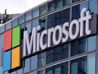 माइक्रोसॉफ्ट इंडिया ने कृत्रिम मेधा के उपयोग को लेकर नीति आयोग के साथ किया समझौता