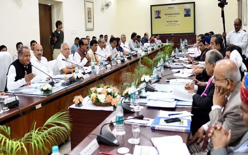 Rajasthan: आज होगी गहलोत कैबिनेट की अहम बैठक