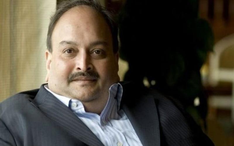 भगोड़े मेहुल चोकसी को भारत लाने की प्रकिया तेज