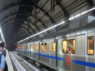 दिल्ली-NCR - गाजियाबाद के बाद अब नोएडा इलेक्ट्रॉनिक सिटी तक पहुंचाएगी मेट्रो