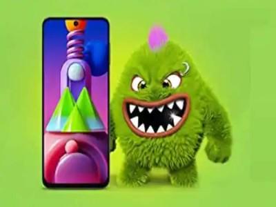 7000mAh बैटरी वाले Samsung Galaxy M51 को 3 हज़ार रुपये सस्ता ऐसे खरीदें