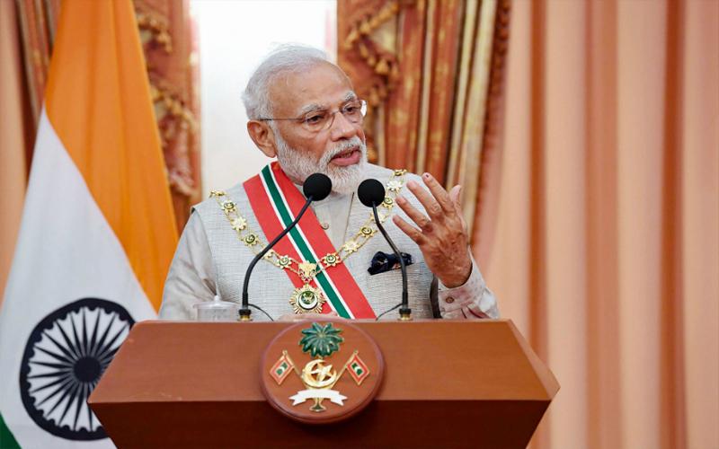 भारत और ईरान ने 9 अहम समझौतों पर किये दस्तखत फैसला