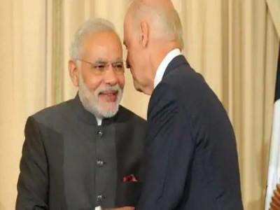भारत के लिए बेहतर साबित हो सकते हैं जो बाइडन, जानें कैसे?