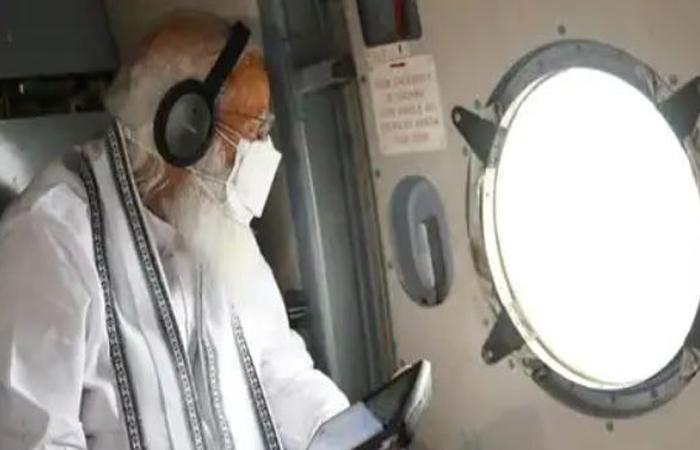 कर्नाटक : लगातार तीन रैलियों को संबोधित करेंगे पीएम मोदी