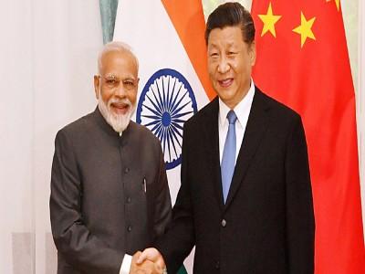 PM मोदी और शी चिनफिंग की मुलाकात पर आया चीन का बयान