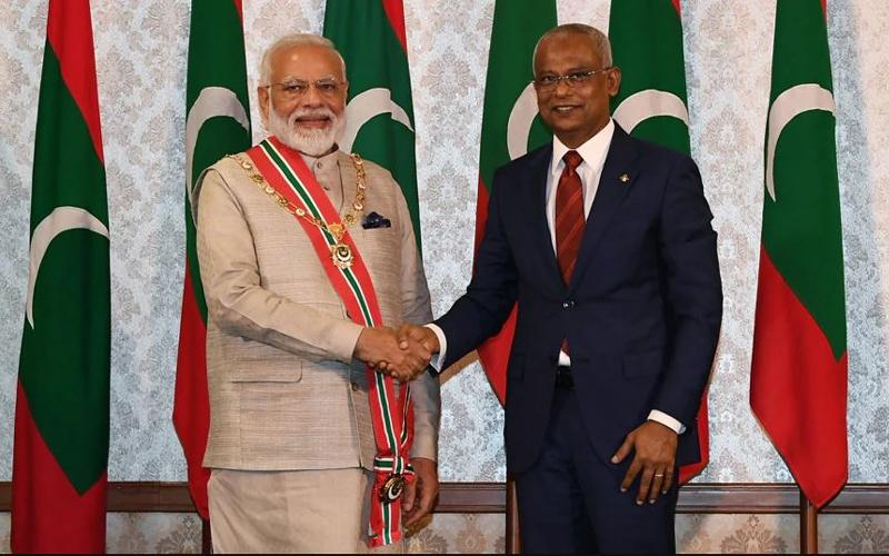 श्रीलंका के साथ दोस्ती निभाने का पीएम मोदी ने दिया ये बड़ा सकेंत