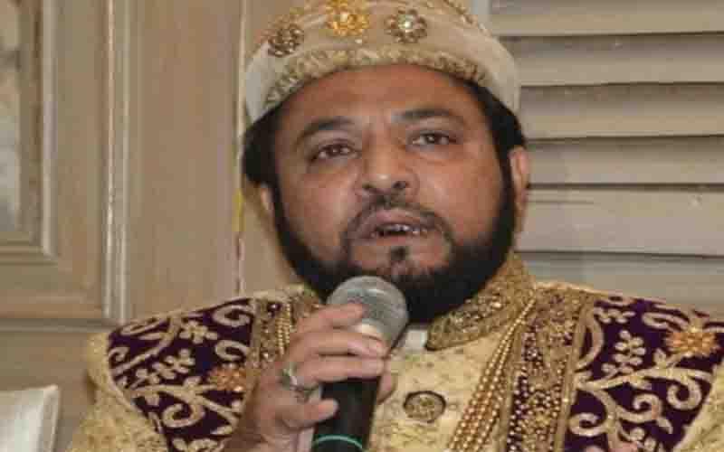 मुगल खानदान के 'वंशज' ने भाजपा को याद दिलाया मंदिर निर्माण का वादा