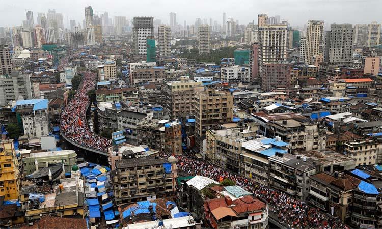 मुंबई मेयर के चुनावों पर भी पड़ सकता है बीजेपी-शिवसेना के बिगड़े रिश्तों का असर