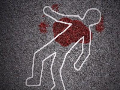 दूसरी बेटी हुई पैदा तो महिला ने गुस्से में पति को उतारा मौत के घाट