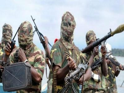 नाइजर हमला : सात जवानों के साथ मारे गए बोको हराम के दर्जनों आतंकी