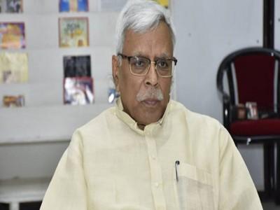 जब देश शहीदों के गम में डूबा था तो सुशील मोदी CM के साथ लखनवी चाट का उठा रहे थे लुत्फ- शिवानंद तिवारी
