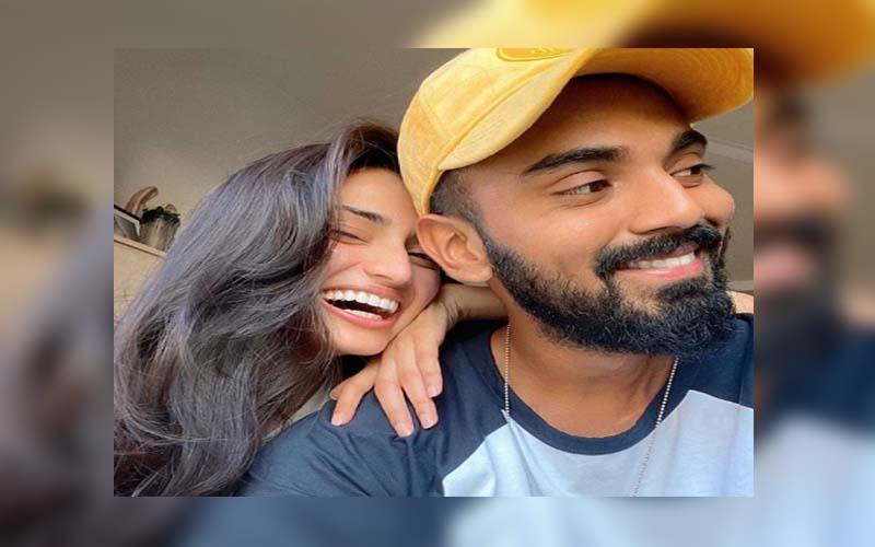 अथिया शेट्टी की फोटो पर क्रिकेटर केएल राहुल ने किया  ये कमेंट