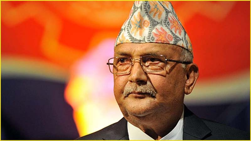 नेपाल ने की भारत-चीन के बीच अच्छे संबंधों की वकालत