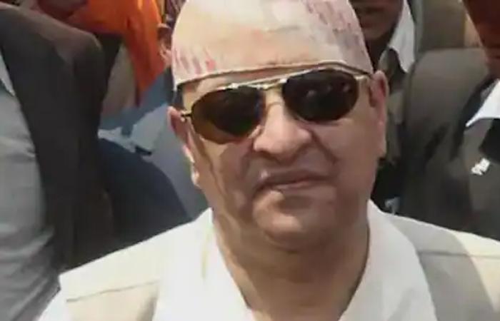 आज हरिद्वार पहुंचेंगे नेपाल के आखिरी हिंदू राजा