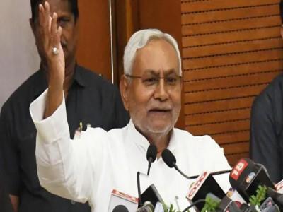 इस वजह से नीतीश कुमार ने दिया CM पद से इस्तीफा और टूट गया महागठबंधन