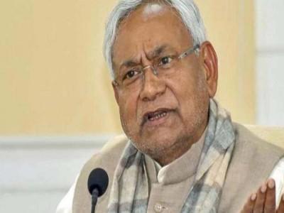 CAA Protest: - 'बिहार में लागू नहीं होगा NRC' - CM नीतीश कुमार