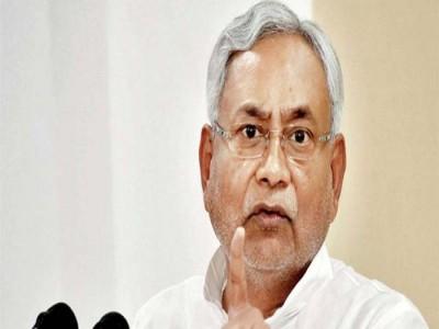 SSR Suicide Case: बिहार के IPS को मुंबई में क्वरांटीन करने से नाराज हुए सीएम नीतीश, बोले- ठीक नहीं हुआ