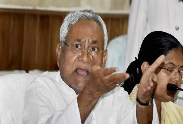 बिहार NDA में CM पद को लेकर तकरार? BJP एमएलसी नीतीश को कह दी ये बात