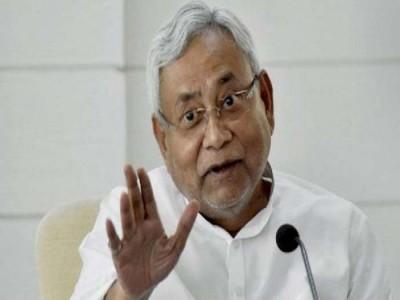 NDA से Shiv Sena के  अलग होने पर बिहार के सीएम नीतीश कुमार कह दी ये बात