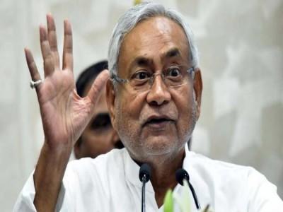 CM नीतीश कुमार ने CAA को लेकर दिया बड़ा बयान