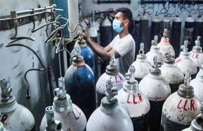 Oxygen उत्पादन के लिए MP Govt देगी 75 करोड़ की सहायता