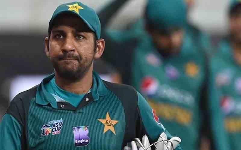 सरफराज अहमद नहीं ये होंगे पाक क्रिकेट टीम के नए कप्तान