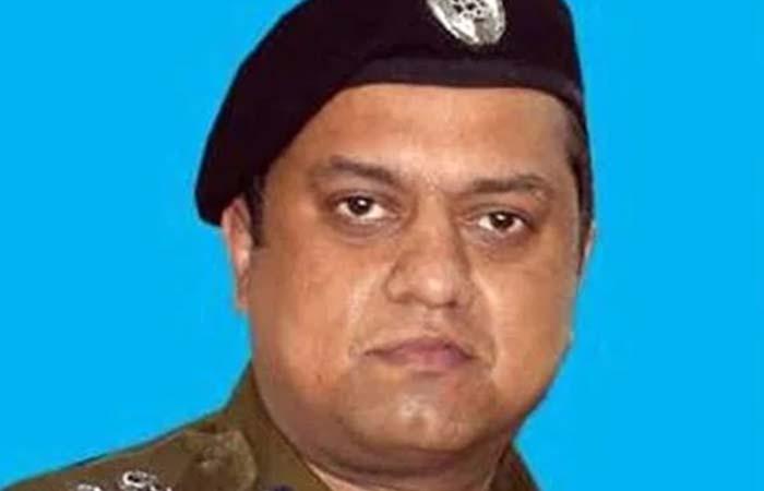 लाहौर के लापता SSP पर पूर्व असिस्टेंट एटॉर्नी जनरल की हत्या का आरोप