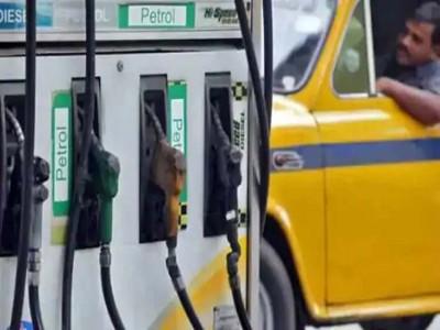 फिर बढ़े पेट्रोल के दाम, आपके शहर में है ये रेट